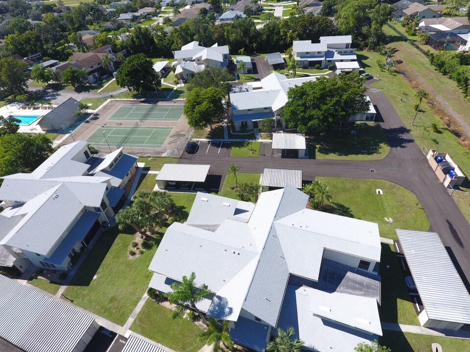 shingle roof communities distance